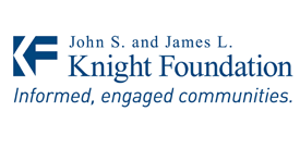 The John S. and James L. Knight Foundation