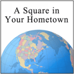Start a Square in your hometown