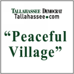 The Tallahassee Democrat