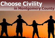 civility Montgomery co