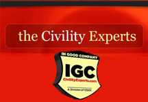 civility experts