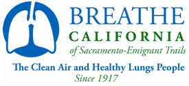 Breathe California of Sacramento Eminent Trails