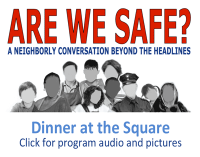 Are We Safe? Listen to program audio